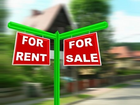 When to buy or rent a home