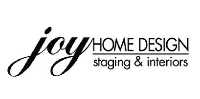Joy-Home-Design Staging and Interiors