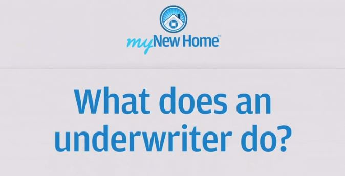How Does Underwriting Work?